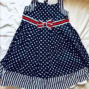 Other - Girls summer dress